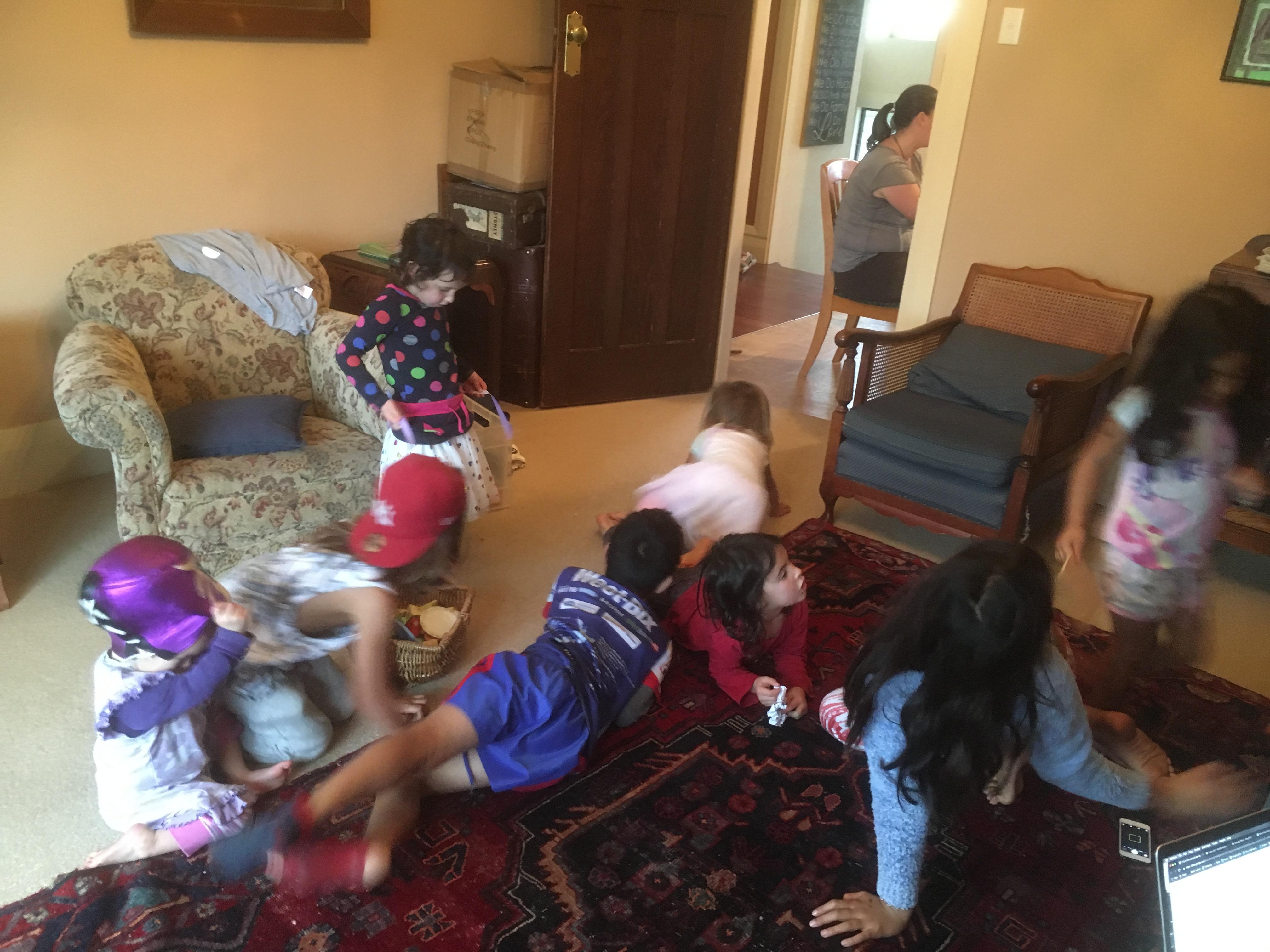 Jul 19 kids lounge